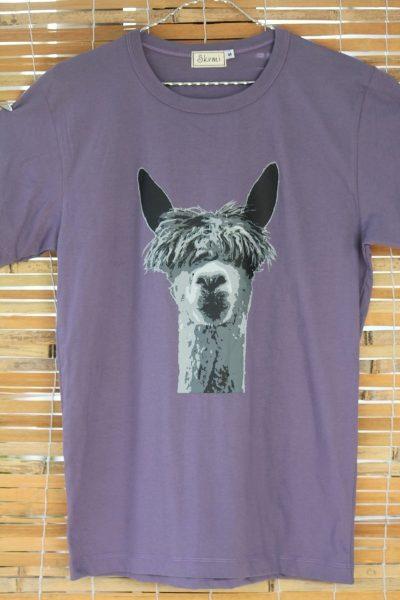 They Call Me Mr Lama Lama :: Purple