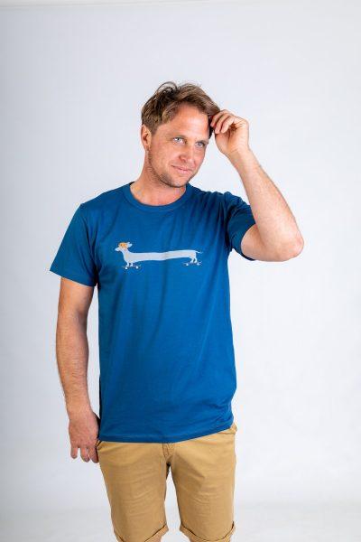 Later Skater :: Blue