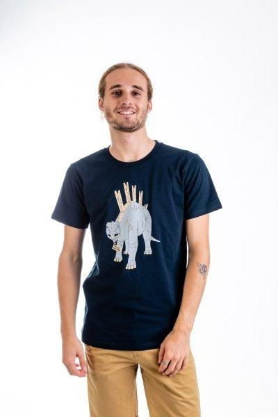 Pegasaurus navy - skumi clothing