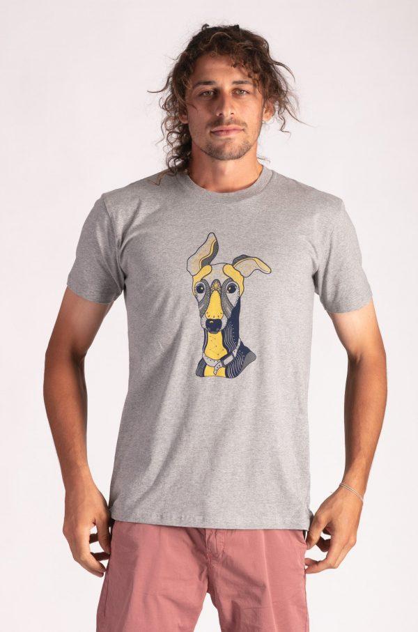 The Hound :: Grey