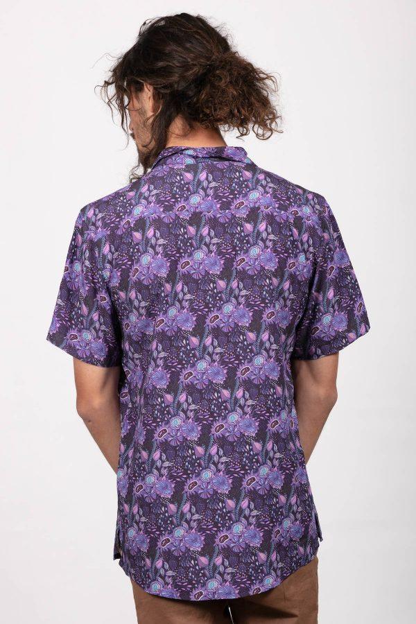 Coral : Purple